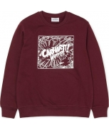 Carhartt sweat comic
