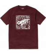 Carhartt t-shirt comic