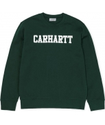 Carhartt sweat college