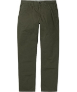 Carhartt trouser chino johnson