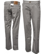 Lrg trouser ts 5 pocket twill