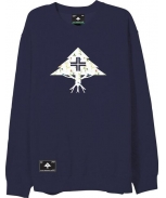 Lrg sweat rc roundabout crewneck