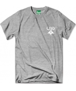 Lrg camiseta logo plus