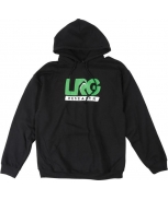 Lrg sweatshirt c/ capuz rc head