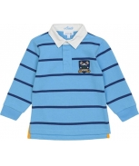 Lacoste camiseta deportiva rugby