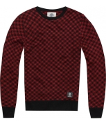 Franklin & marshall camisola knitwear wool