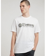Element camiseta bark horizontal