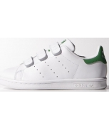 Adidas zapatilla stan smith cf k