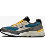 New balance sports shoes m992 maof in usa