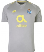 New balance official shirt f.c.porto away 2018/2019