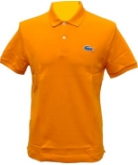 Lacoste l!ve polo col