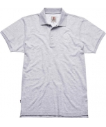 Franklin & marshall polo shirt shirt pique