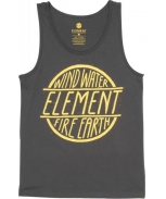 Element camiseta alças hunter