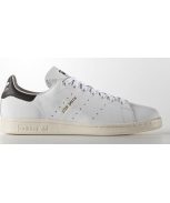 Adidas tênis stan smith leather