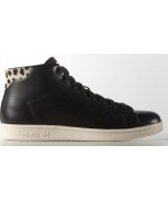 Adidas sports shoes stan smith mid