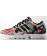 Adidas sports shoes zx flux w