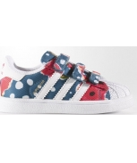 Adidas sports shoes superstar cf inf
