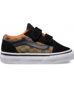 Vans sports shoes old skool inf