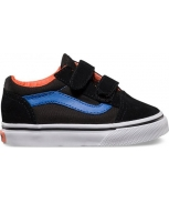 Vans sports shoes old skool v inf