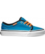 Vans sapatilha 106 vulcanized pop jr