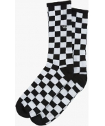 Vans socks checkerboard crew ii