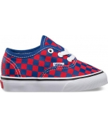 Vans tênis authentic inf