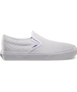 Vans slip on classic leather w