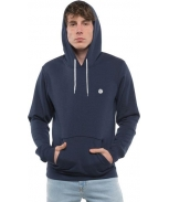 Element sweatshirt c/ capuz grime