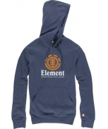 Element sweat c/ capuz vertical boy
