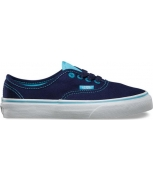 Vans zapatilla authentic jr