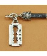 Boombap bracelet bnavy1c28