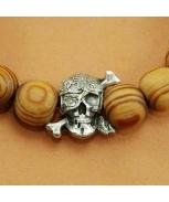 Boombap bracelet bwood/05