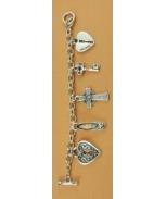 Boombap bracelet dbrch5/1