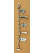 Boombap bracelet dbrch5/4