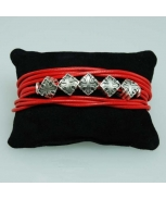 Boombap bracelet b bw 2407f