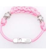 Boombap bracelet ibraiding 2405f