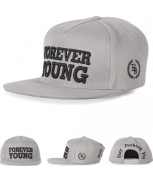 Boombap forever young cap