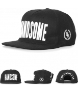 Boombap handsome cap