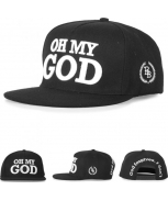 Boombap oh my god gorra