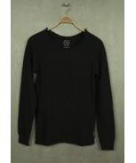 Boombap regular reglan sweatshirt man