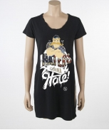 Boombap hate dress