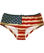 Boombap tuwusa-16 short underwear iconic