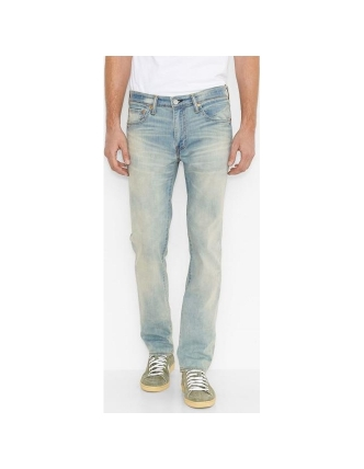Levis pantalón 511 slim fit pickleweed