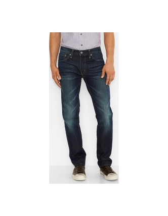 Levis pantalón 511 slim fit green splash