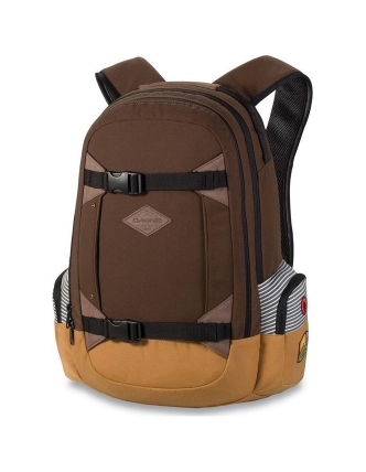 Dakine backpack team mission 25l