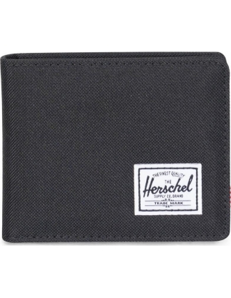 Herschel cartera roy + coin