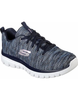 Skechers sports shoes graceful w