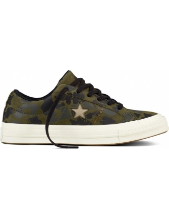 Converse zapatilla one star