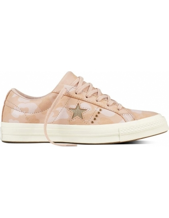 Converse sports shoes one star w