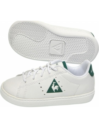 Le coq sportif sports shoes courtone inf